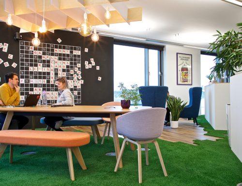 Cultivating A Company Culture