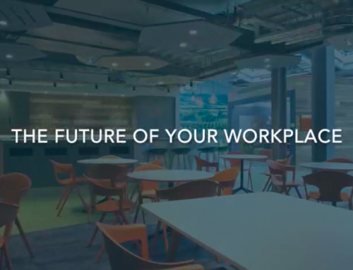 Hybrid Working: The Future of the Workplace
