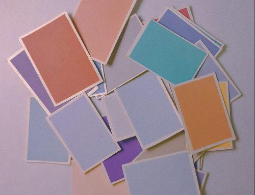 A Pastel Palette