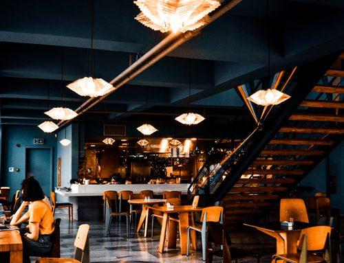 Interior Design: Hospitality