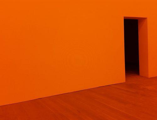 Colour Palette: Hot!
